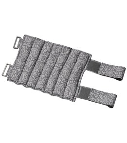 Gaiam Relax Heated Knee Wrap