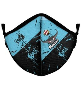 Q Swimwear Customizable Face Mask