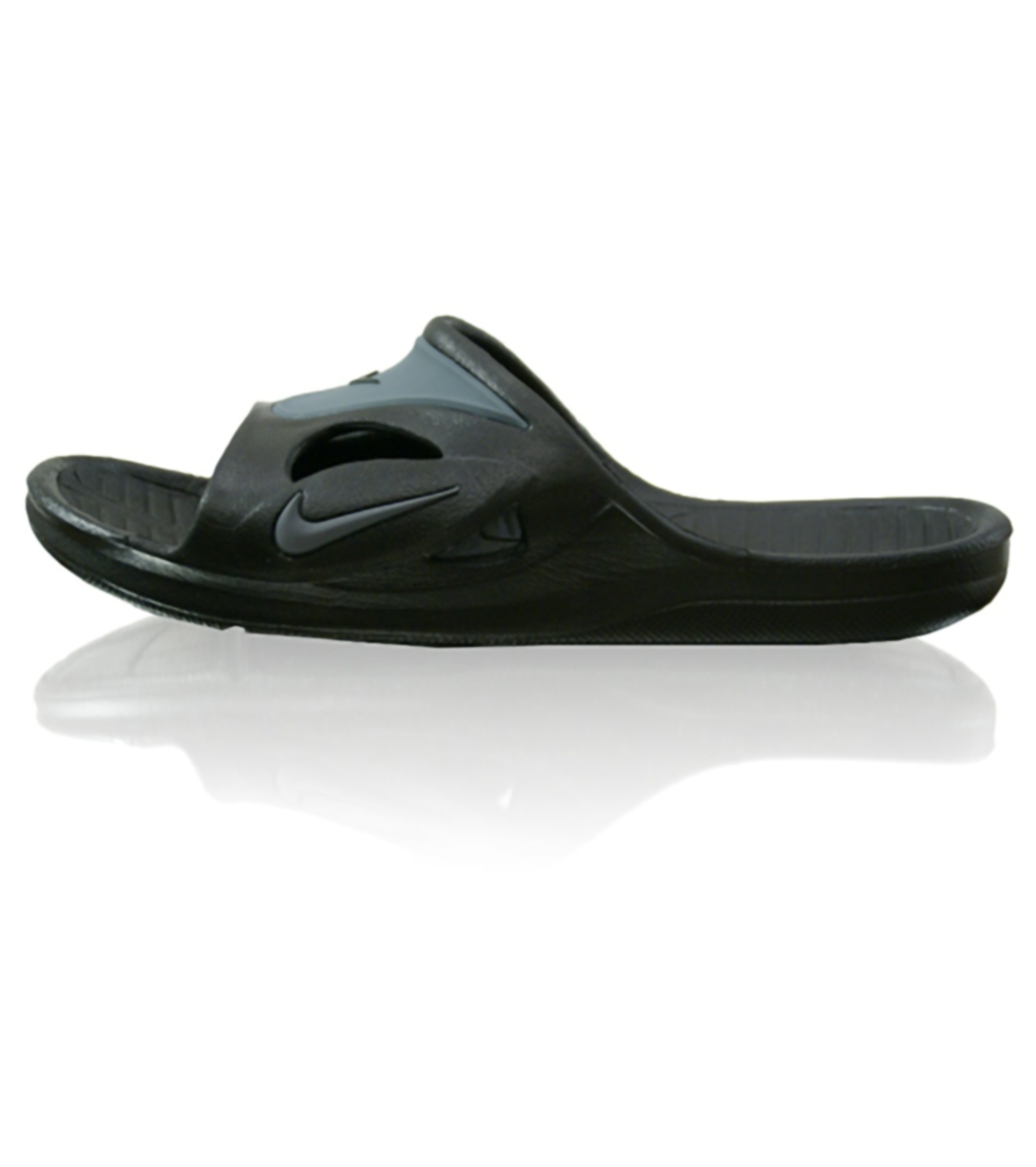f7b3bf9fd0ad Nike Swim Men s First String Slide Sandals at SwimOutlet.com