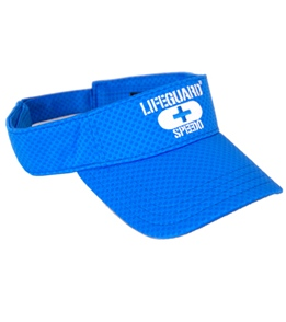 Speedo Lifeguard Visor at SwimOutlet.com 665c9776413