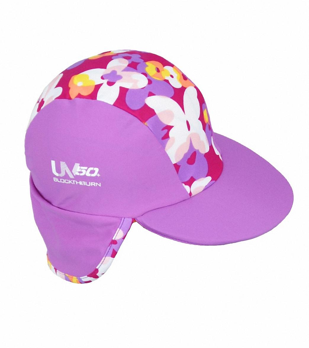 fca05887cc8 Speedo Kid s UV Safari Hat at SwimOutlet.com