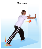Stretches for Swimming