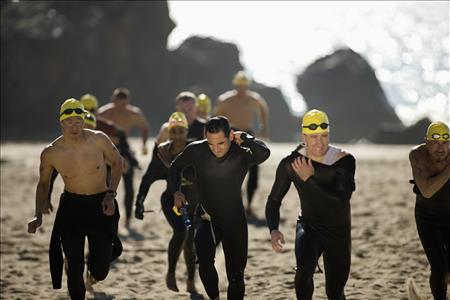 8ebed6a303 How to Choose the Perfect Triathlon Wetsuit