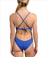 Back Coverage Styles For Competitive Swimsuits
