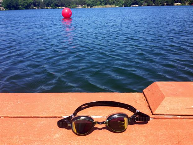 9eecac66966 The Barracuda Fenix is definitely the most comfortable goggle I tested in  this review.