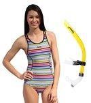 Triathlon Swim Training Gear
