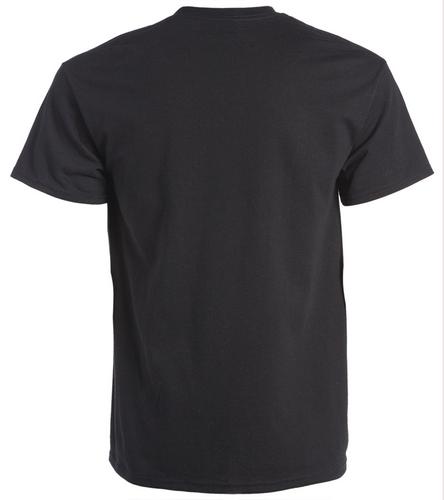 SwimOutlet Unisex Cotton Crew Neck T-Shirt