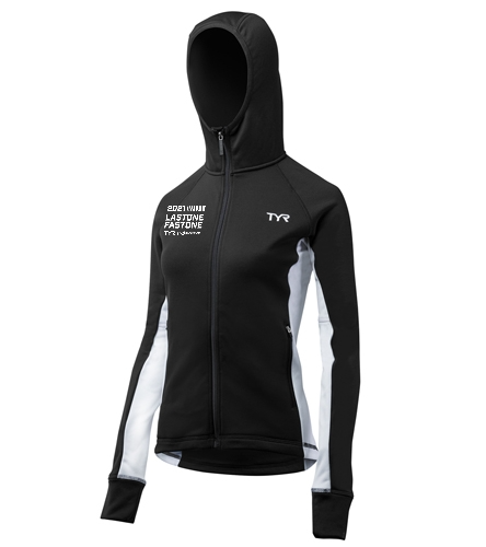 TYR Alliance Victory Women's Warm Up Jacket