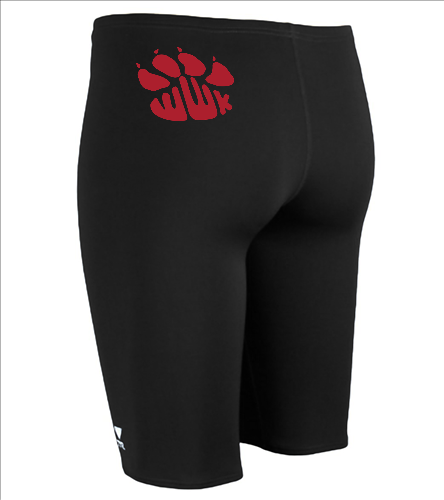TYR Durafast Solid Jammer Swimsuit