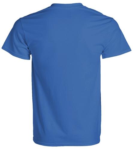 SwimOutlet Cotton Unisex Short Sleeve T-Shirt