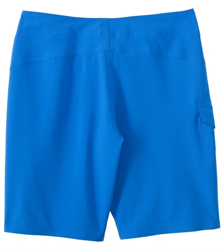 Sporti Men's 4-Way Stretch Performance Board Short