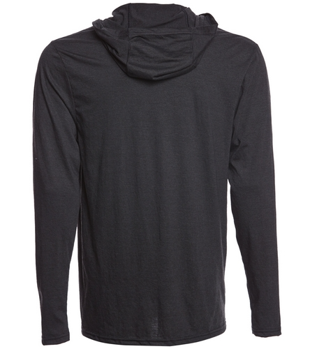 SwimOutlet Men's Perfect Long Sleeve Hoodie
