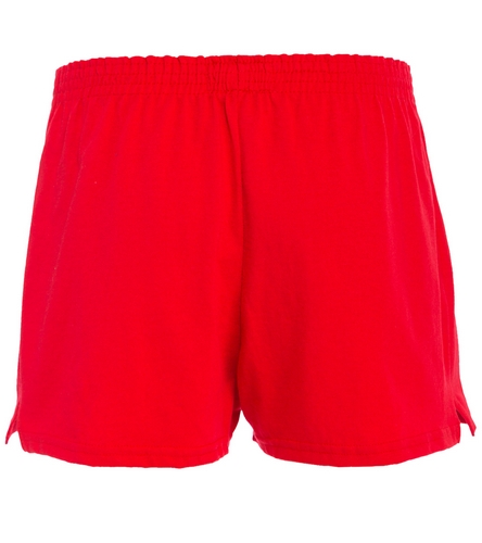 SwimOutlet Custom Women's Fitted Jersey Short