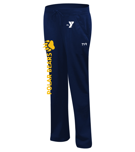 TYR Alliance Victory Women's Warm Up Pant