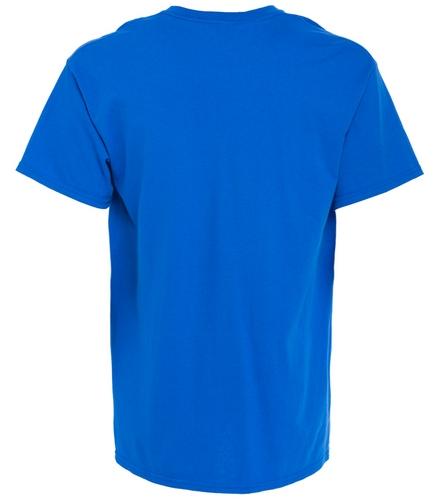 SwimOutlet Unisex Cotton T-Shirt - Brights