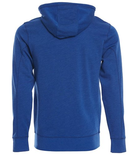 SwimOutlet New Era® Tri-Blend Fleece Full-Zip Hoodie