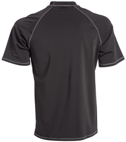 Sporti Men's S/S UPF 50+ Swim Shirt