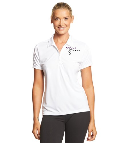 SwimOutlet Sport-Tek® Women's PosiCharge® Competitor™ Polo
