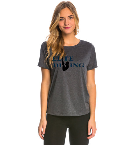 SwimOutlet Women's Tech Tee