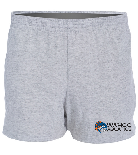 SwimOutlet Custom Women's Fitted Jersey Short