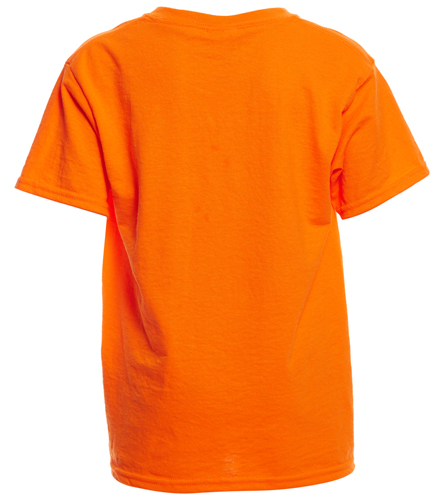 SwimOutlet Youth Cotton T Shirt - Brights