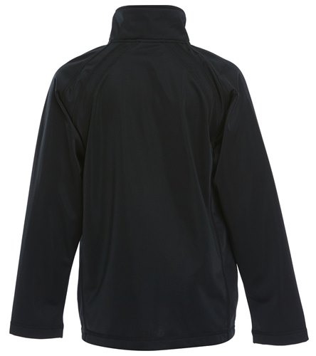 SwimOutlet Sport-Tek®Youth Tricot Track Jacket