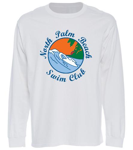 SwimOutlet Cotton Unisex Long Sleeve T-Shirt