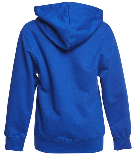 SwimOutlet Youth Fan Favorite Fleece Pullover Hooded Sweatshirt