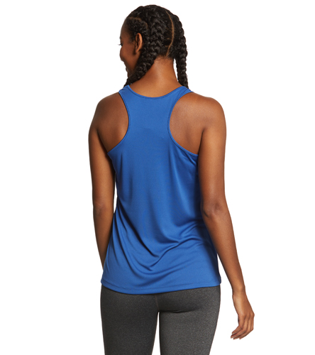 SwimOutlet Ladies PosiCharge® Competitor™ Racerback Tank