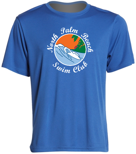 SwimOutlet PosiCharge® Competitor™ Tee