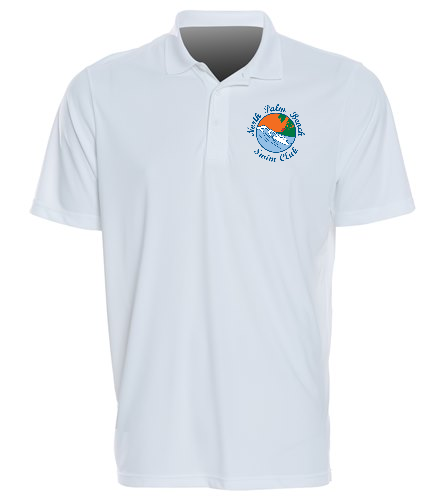 SwimOutlet Sport-Tek®PosiCharge® Competitor™Polo