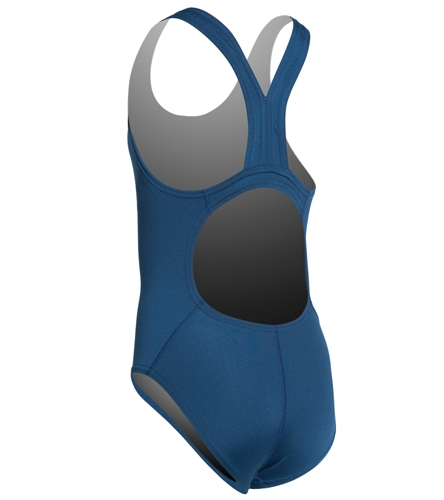 Speedo Solid Endurance Super Proback Youth Swimsuit Swimsuit