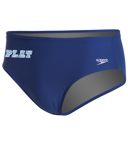 Speedo Solid Endurance Brief Swimsuit