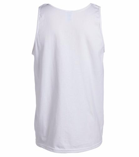 SwimOutlet Men's Cotton Tank Top