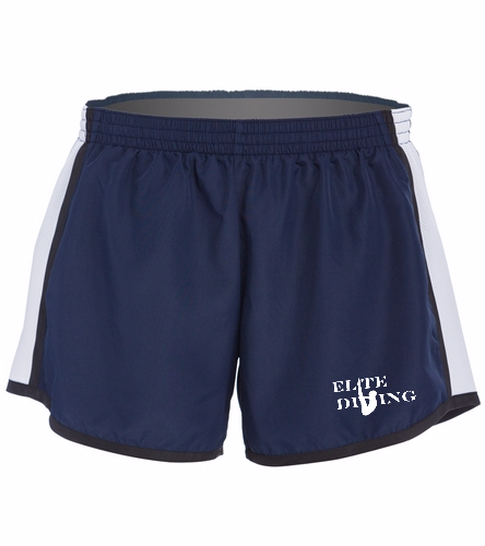 SwimOutlet Custom Unisex Team Pulse Short