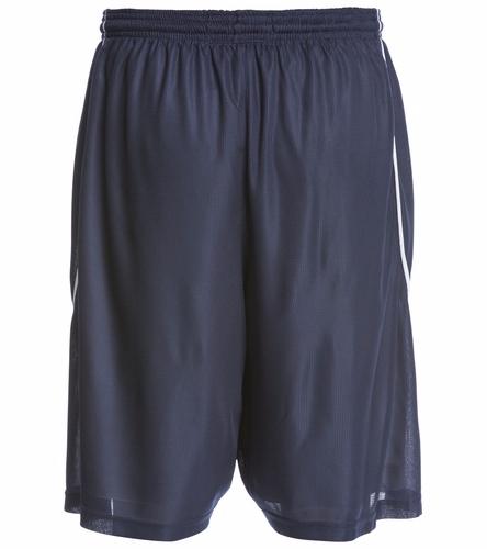 SwimOutlet Men's Mesh Short