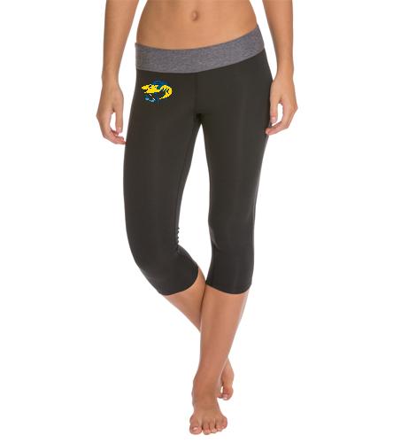 Speedo Women's Capri Pant