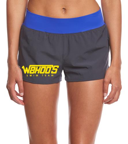 Speedo Women's Team Short