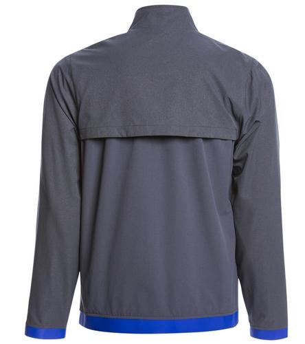 Speedo Men's Tech Warm Up Jacket