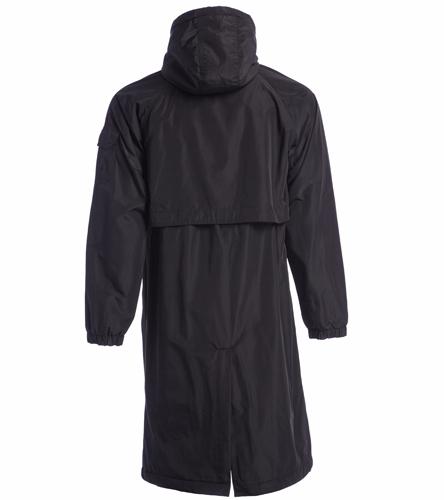 Sporti Comfort Fleece-Lined Swim Parka
