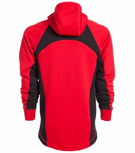 TYR Alliance Victory Male Warm Up Jacket