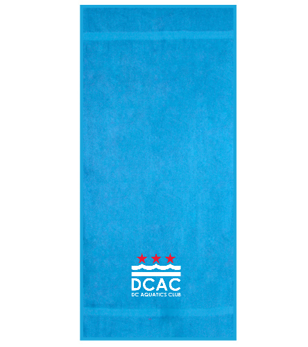 Royal Comfort Terry Cotton Beach Towel 32