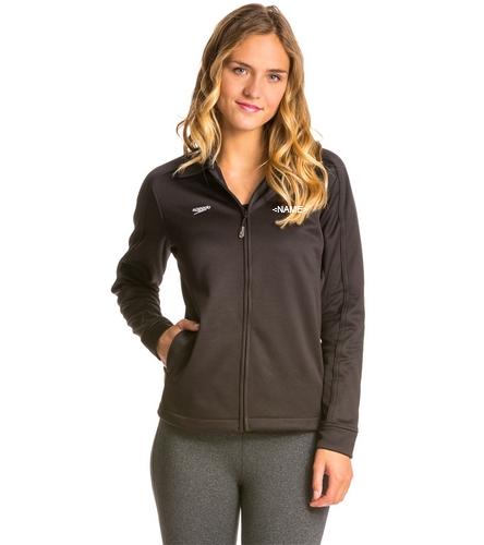 Speedo Streamline Female Warm Up Jacket