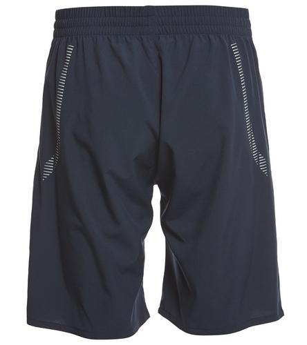 Arena Unisex Team Line Long Bermuda Short