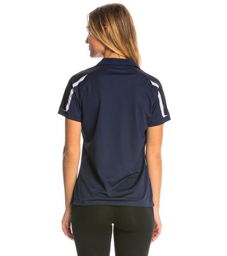 d8bd7cef5ac SwimOutlet Women's Tech Polo: Southside WPC - SwimOutlet Women's ...