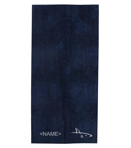 Royal Comfort Terry Velour Beach Towel 34