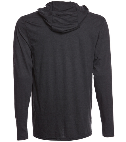 SwimOutlet Men's Perfect Long Sleeve Hoodie