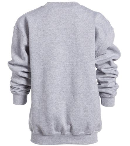 SwimOutlet Heavy Blend Youth Crewneck Sweatshirt