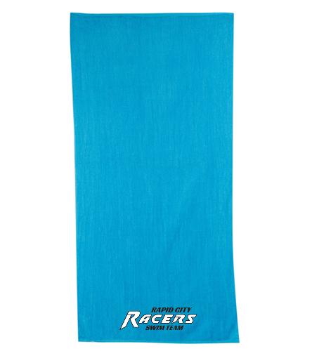 Diplomat Terry Velour Beach Towel 30