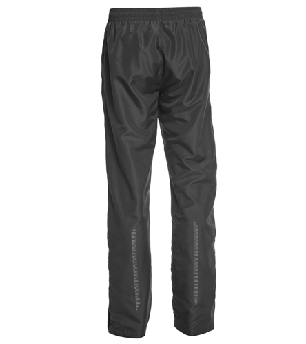 Arena Unisex Team Line Ripstop Warm Up Pant